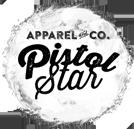 Pistol Star - Moda Infantil